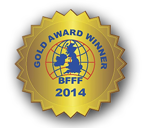 BFFF Gold Award Winner 2014