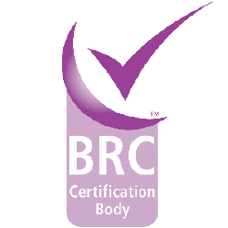 Zertifikat BRC Global Standard