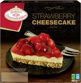 Coppenrath & Wiese strawberry cheesecake