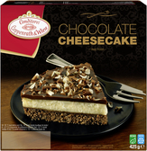 Coppenrath & Wiese chocolate cheesecake