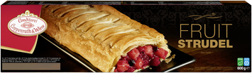 Coppenrath & Wiese fruits strudel berry strudel